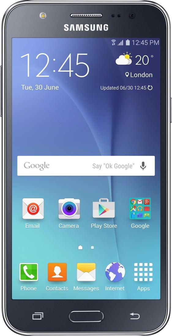 Samsung Galaxy J5 Harga Di Indonesia Pada 06 Nov 2015