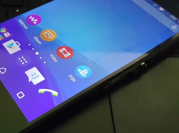 Sony Xperia Z4 limage leaked