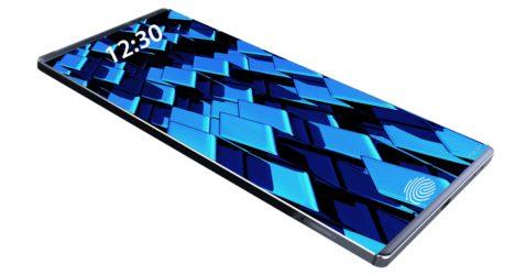 Nokia 10 PureView 2019