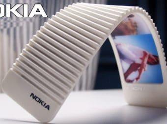 Nokia Flex 2019