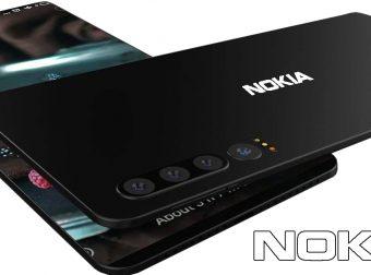 Nokia Note XS 2019