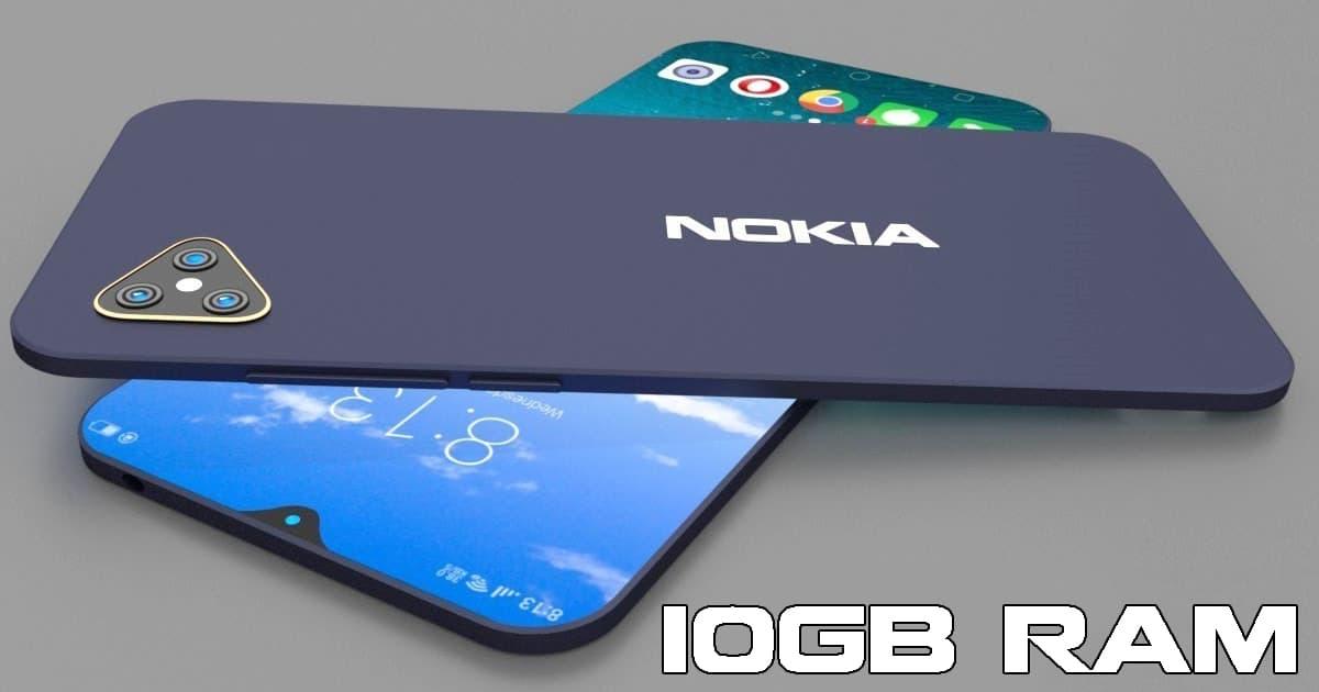 Nokia P1 Max Pro Edisi 2019