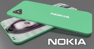 Nokia Safari Pro Max 2019