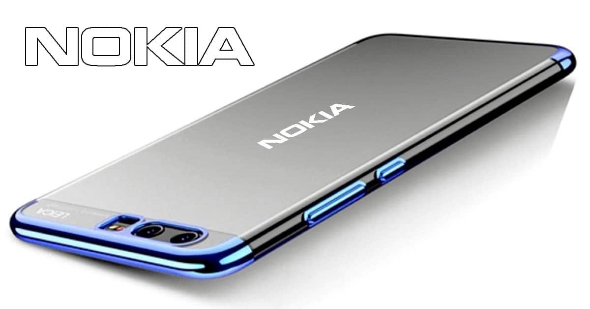 Nokia Vitech 2019