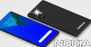 Nokia Zeno Edge Plus 2019