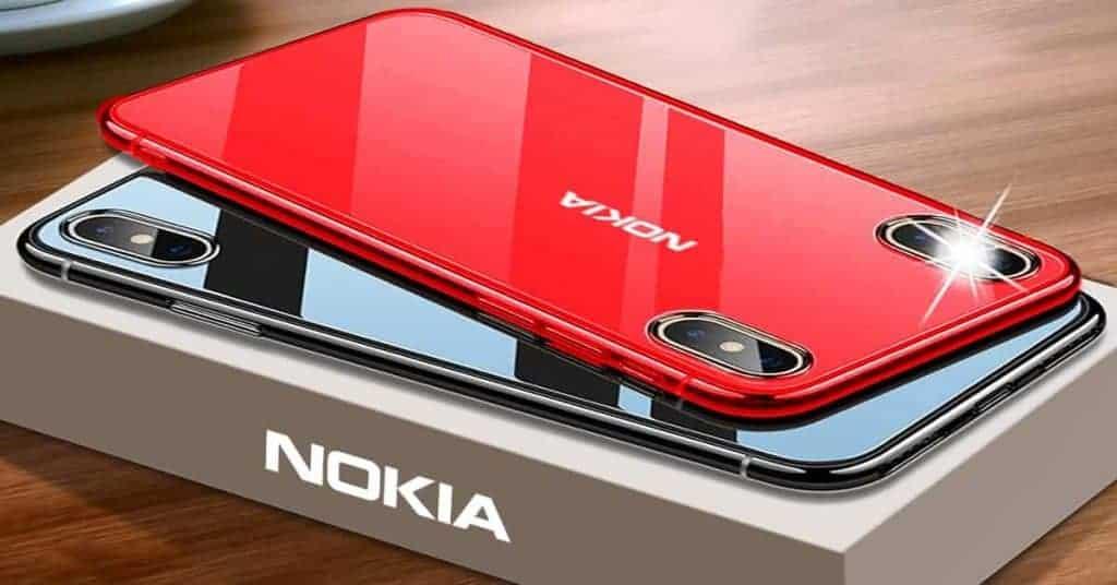Nokia Xtreme Premium 2021