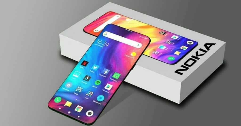 Nokia Zeno Pro Lite 2021