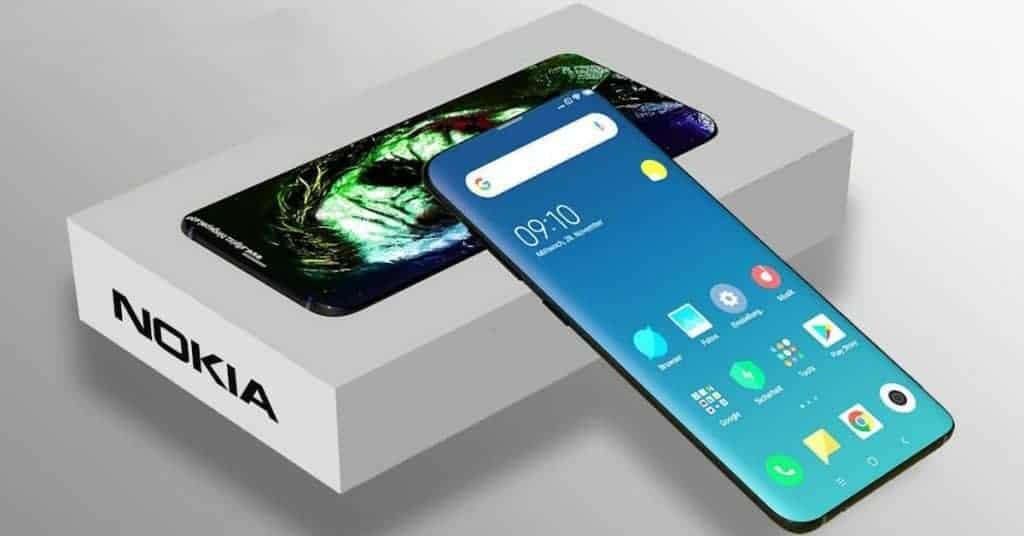 Nokia C2 Lite